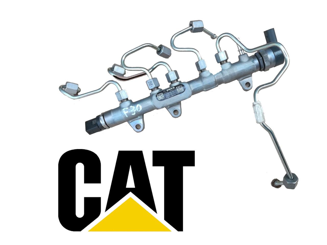 Топливная рейка для спецтехники CAT