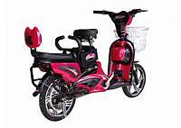 Электровелосипед VOLTA Киви, фото 1