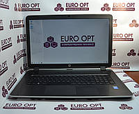 Ноутбук HP Pavilion 17, Intel® Core™ i5-4210U, 8 Gb DDR3, 750 HDD, Intel HD Graphics 4000