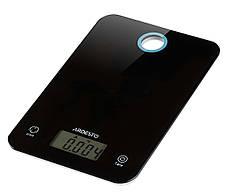 Весы кухонные Ardesto SCK-839B Электронная 5 кг Черный, фото 3