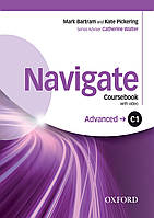Navigate Advanced Coursebook (металлическая пружина)