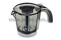 Колба для гейзерной кофеварки EMKP63.B DeLonghi 7313285599