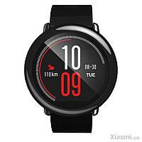 Умные часы Xiaomi AMAZFIT Pace Black Mi Trade-in