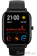 Умные часы Xiaomi Amazfit GTS A1914 Obsidian Black Trade-in