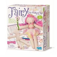 Набір для творчості 4M Лялька-фея (00-02732)