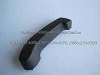 Ручка двери внутренняя задняя правая на Рено Мастер III 10- 2.3 dci Б/У