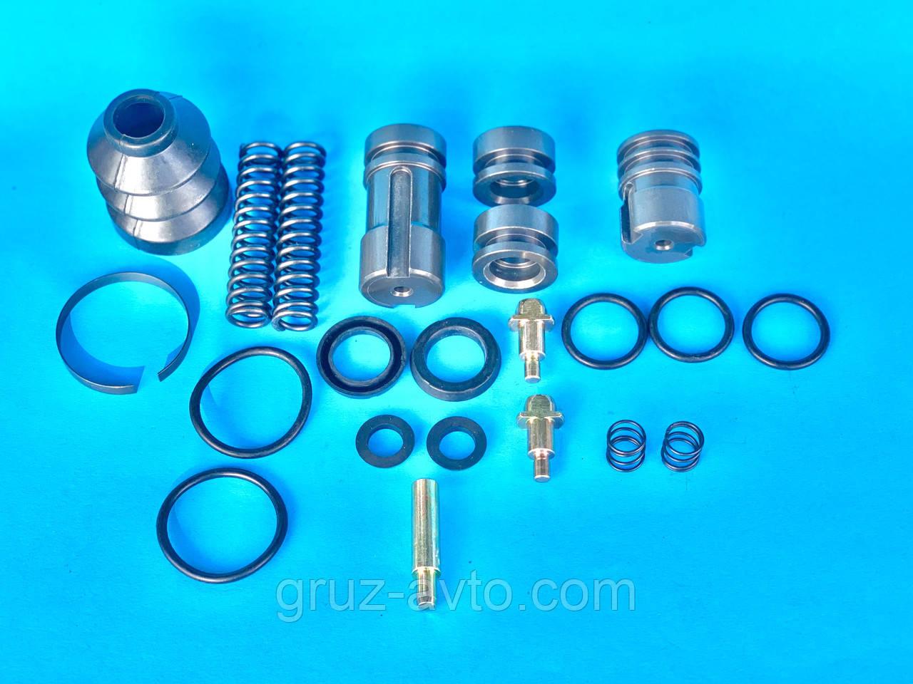 Ремкомплект главного тормозного цилиндра 2-секционного ГАЗ-3307 полный / 53-3500105-05