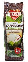 CAPPUCCINO HEARTS IRISH CREAM 1 kg