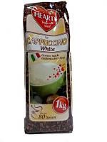 CAPPUCCINO HEARTS White 1 kg
