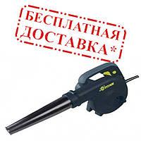 Электрический садовый пылесос ТИТАН PB700E