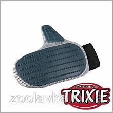 ™TRIXIE TX-23391 Щітка масажна для тварин.