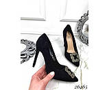 Туфли лодочки Маноло, фото 2