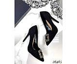 Туфли лодочки Маноло, фото 3