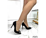 Туфли лодочки Маноло, фото 5