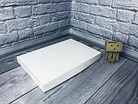 *10 шт* / Коробка для пряников / 300х200х30 мм / Белая / без окна, фото 1
