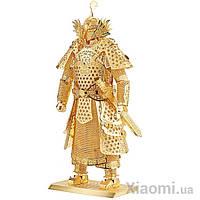 Коллекционная модель PIECECOOL WARRIOR'S ARMOR, GOLD VERSION P049-G