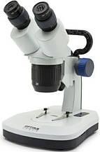 Микроскоп Optika SFX-51 20x-40x Bino Stereo белый