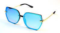 Ультрамодные солнцезащитные очки (9163 С4)