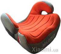 Автомобильное кресло-бустер ANMA Baby Сar Booster Seat Orange