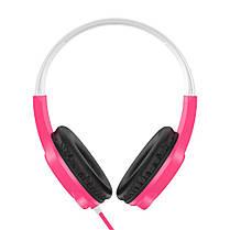 MEE audio KidJamz 3 Pink (KJ35) Детские Наушники, фото 3