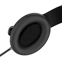 MEE audio KidJamz 3 Black (KJ35) Наушники Для Детей, фото 3