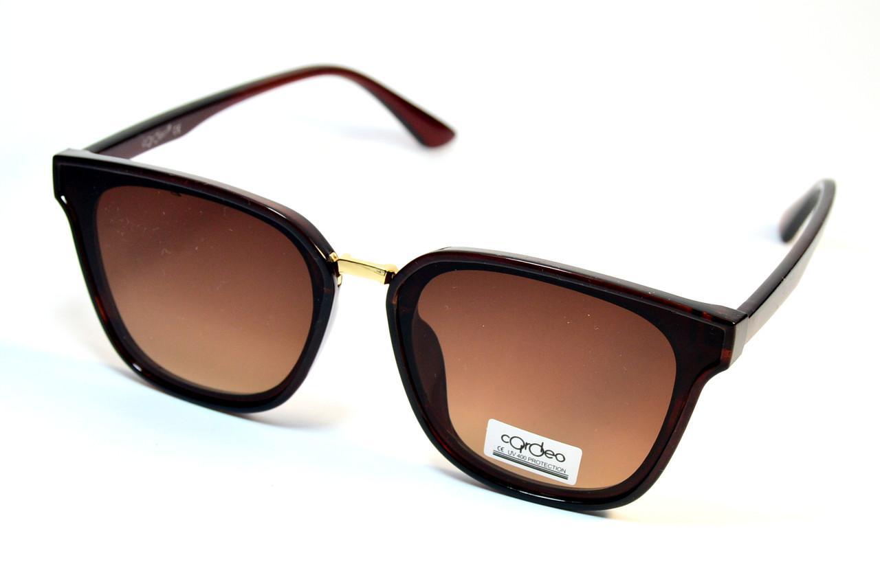 Ультрамодные солнцезащитные очки (9133 С1)