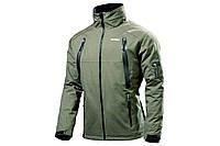 Куртка с подогревом Metabo HJA 14.4-18 (XL)
