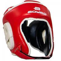 Шлем BoyBo Universal Nylex, красный XL
