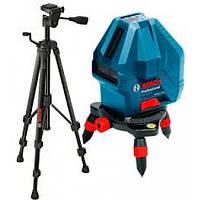 Лазерный нивелир Bosch GLL 3-15X + BT 150 (0601063M0D)
