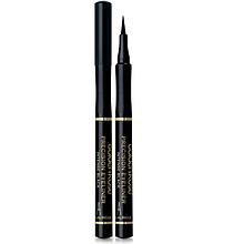 Подводка-фломастер для глаз водостойкая Golden Rose Precision Eyeliner Black (черный)