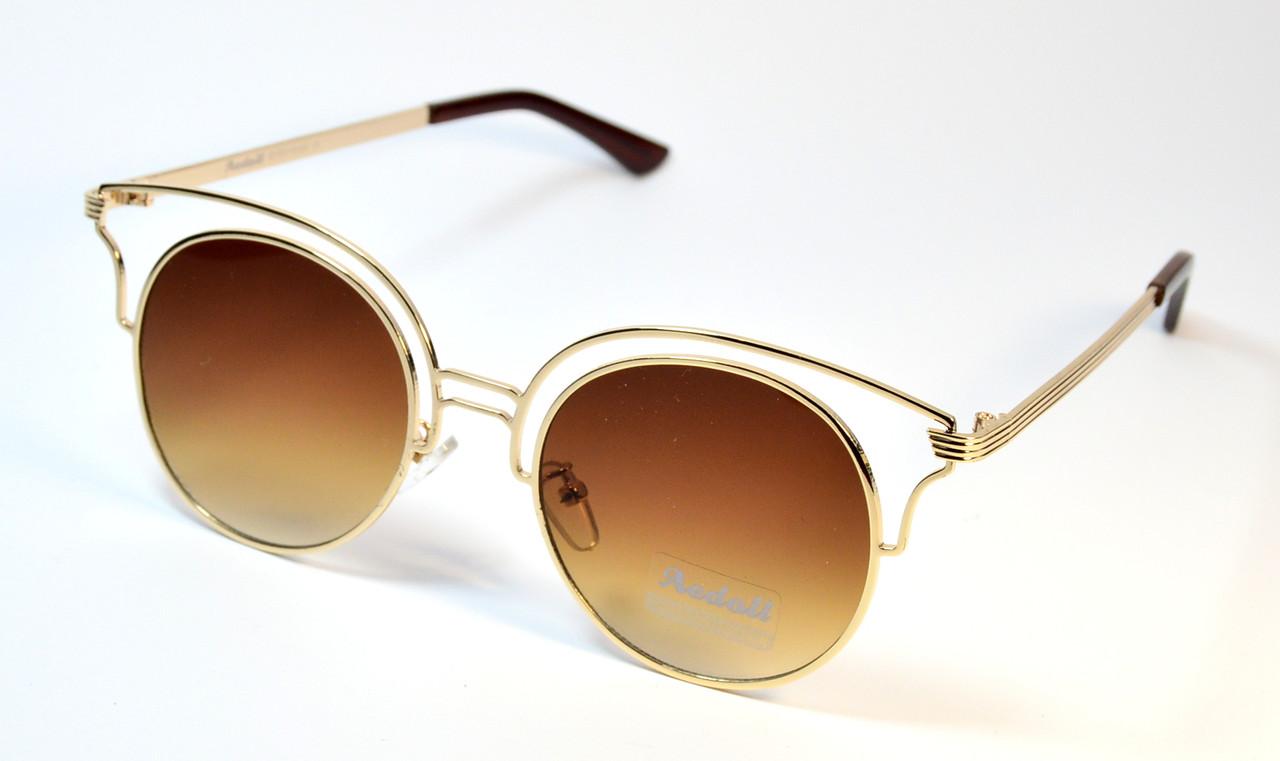 Стильные солнцезащитные очки (8350 С2)