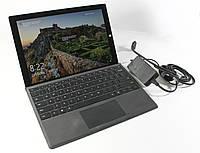 "Microsoft Surface PRO 3 8Gb+256Gb 12"" Core i7-4650U + Клавиатура + Зарядное"