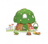Sylvanian Families  Детская площадка Лесной городок 2649 Calico Critters Baby Discovery Forest