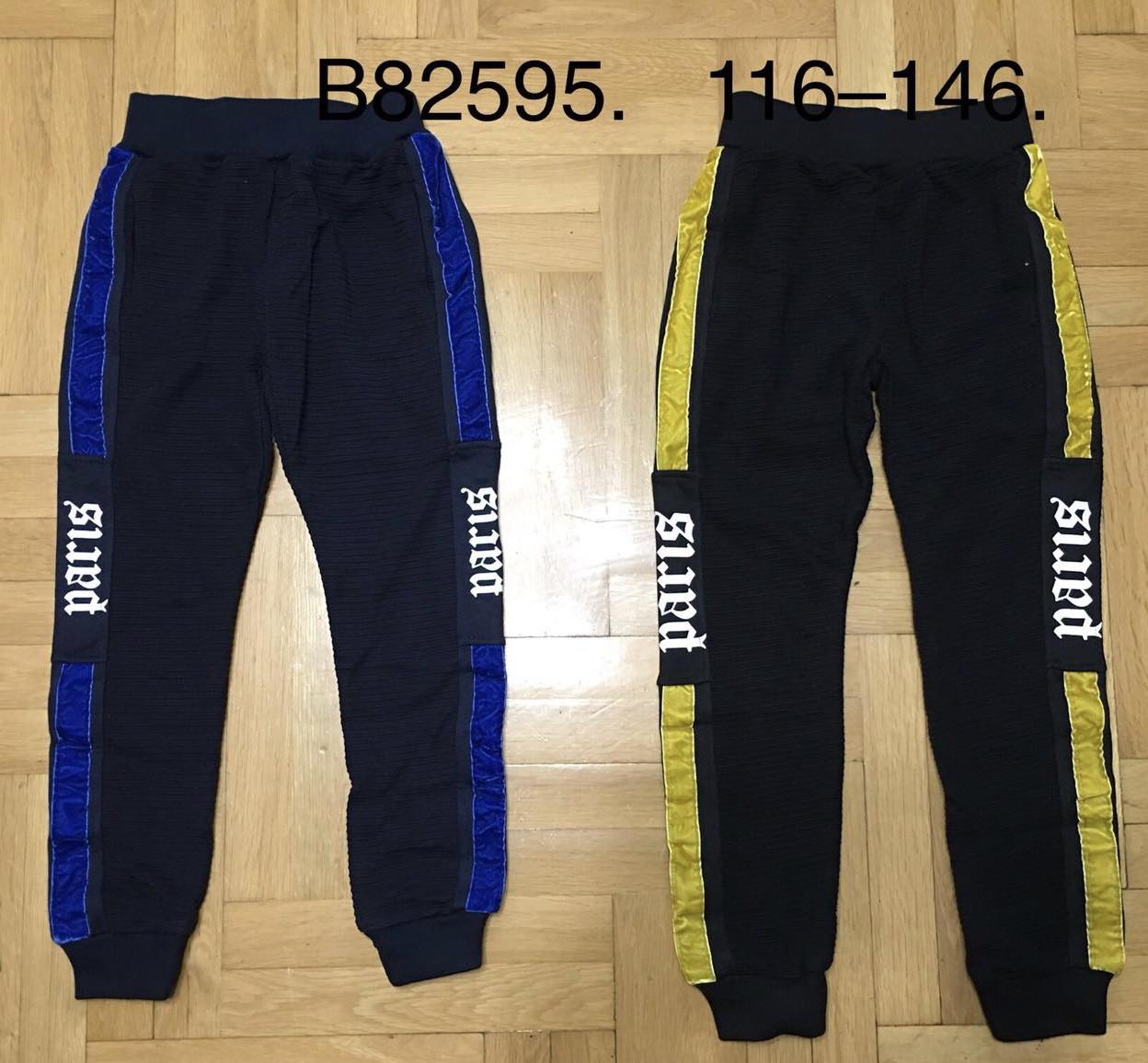 {есть:116,122,146} Спортивные брюки для мальчиков Grace , Артикул: B82595