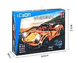 "C51051W Конструктор CaDa Technic ""Porsche 918"", 421 деталь, фото 10"