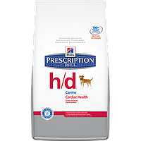 Hill's Canine h/d™ h d 5 кг