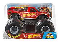 Машина-внедорожник Racing Vehicle Hot Wheels серии Monster Trucks