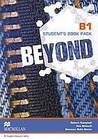 Beyond B1 Student's Book Pack, фото 1