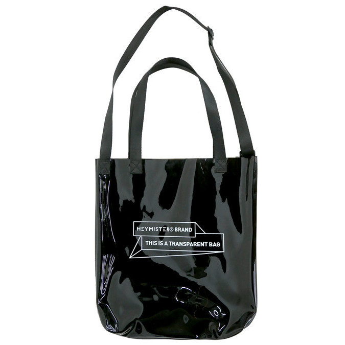 Пляжна сумка 2021, жіноча чорна пляжна сумка СС-3617-10