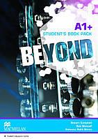 Beyond A1+ Student's Book PK, фото 1