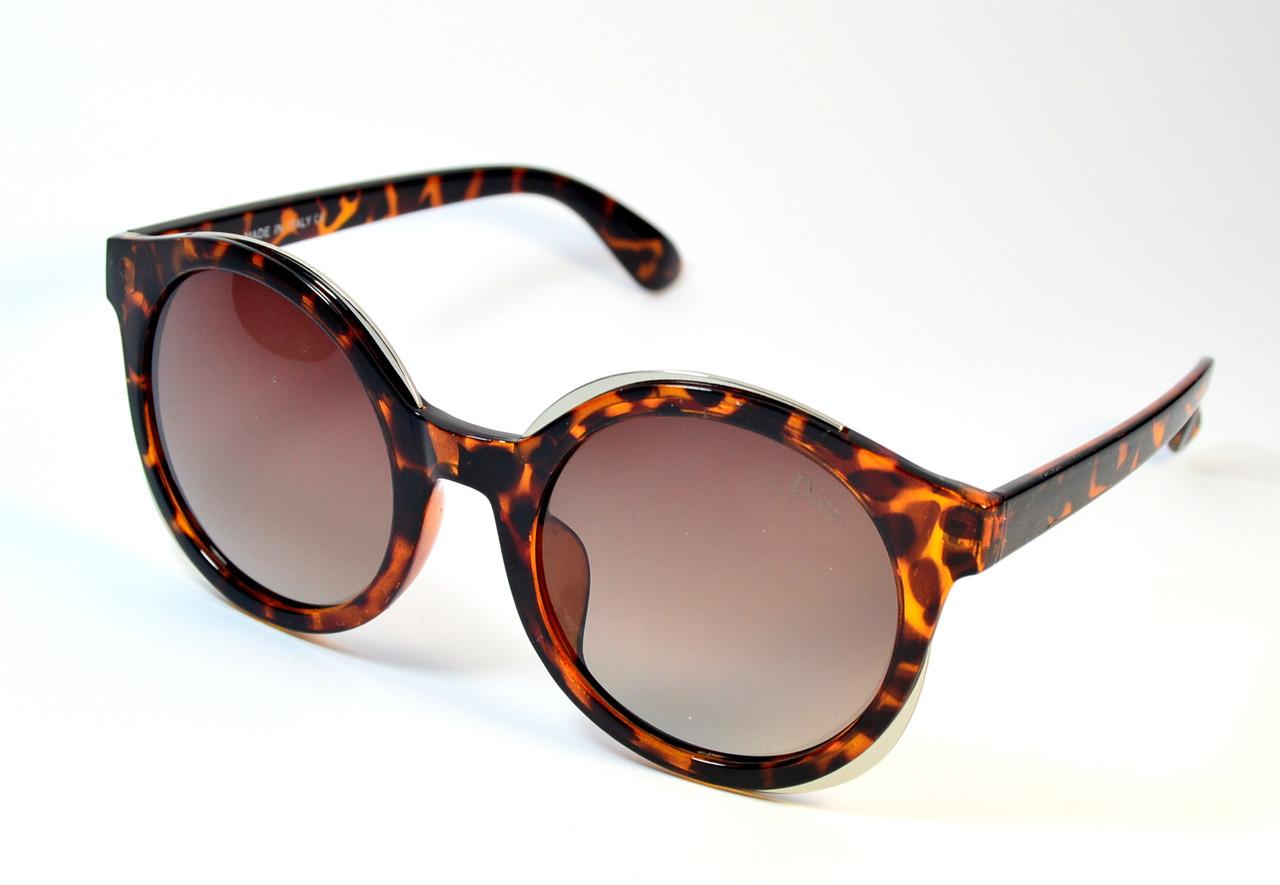 Солнцезащитные очки Dior Polaroid (8035 C4)