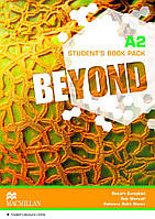 Beyond A2 Student's Book Pack, фото 1