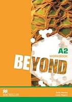 Beyond A2 Workbook