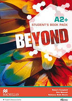 Beyond A2+ Student's Book Pack, фото 1