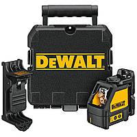 Лазерный нивелир DeWALT DW087K