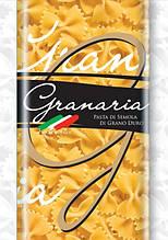 Макаронные изделия Granaria Farfalle № 99 бантики 500 г Италия