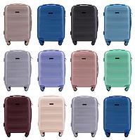 Малые чемоданы Wings K203 (ручная кладь)
