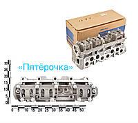 Головка блока цилиндров ВАЗ 2108-15, карб. 1,5л, 8кл. (направляющие клапанов, седла, корпус распредвала)