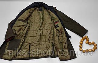 Пальто кашемировое весна - осень размер 56-58, фото 2