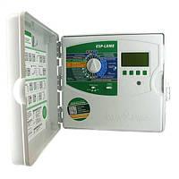 Контроллер ESP-LXME - 8. Автоматический полив Rain Bird
